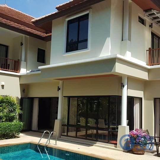 Laguna Pool Villa, Fully Updated