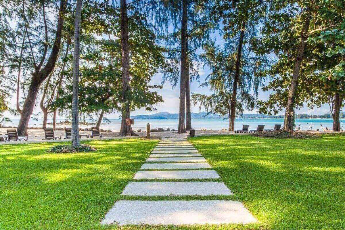 BCN waterfront 4 Bed Town House with and sea view Phuket Thailand (15)