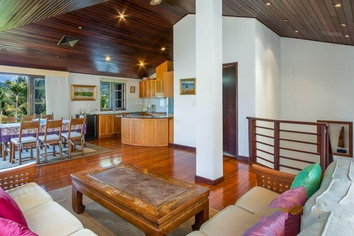 BCN waterfront 4 Bed Town House with and sea view Phuket Thailand (17)