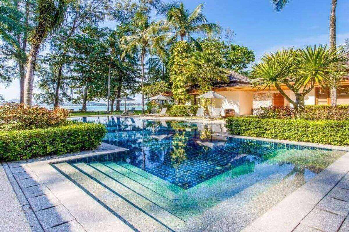 BCN waterfront 4 Bed Town House with and sea view Phuket Thailand (19)