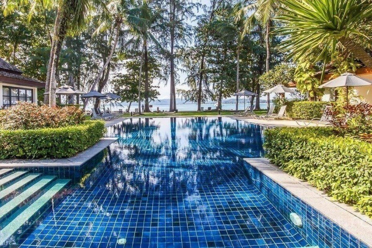 BCN waterfront 4 Bed Town House with and sea view Phuket Thailand (21)