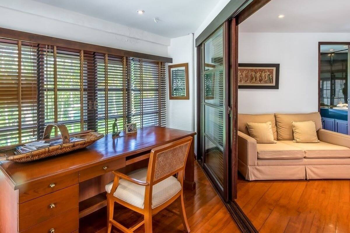 BCN waterfront 4 Bed Town House with and sea view Phuket Thailand (6)