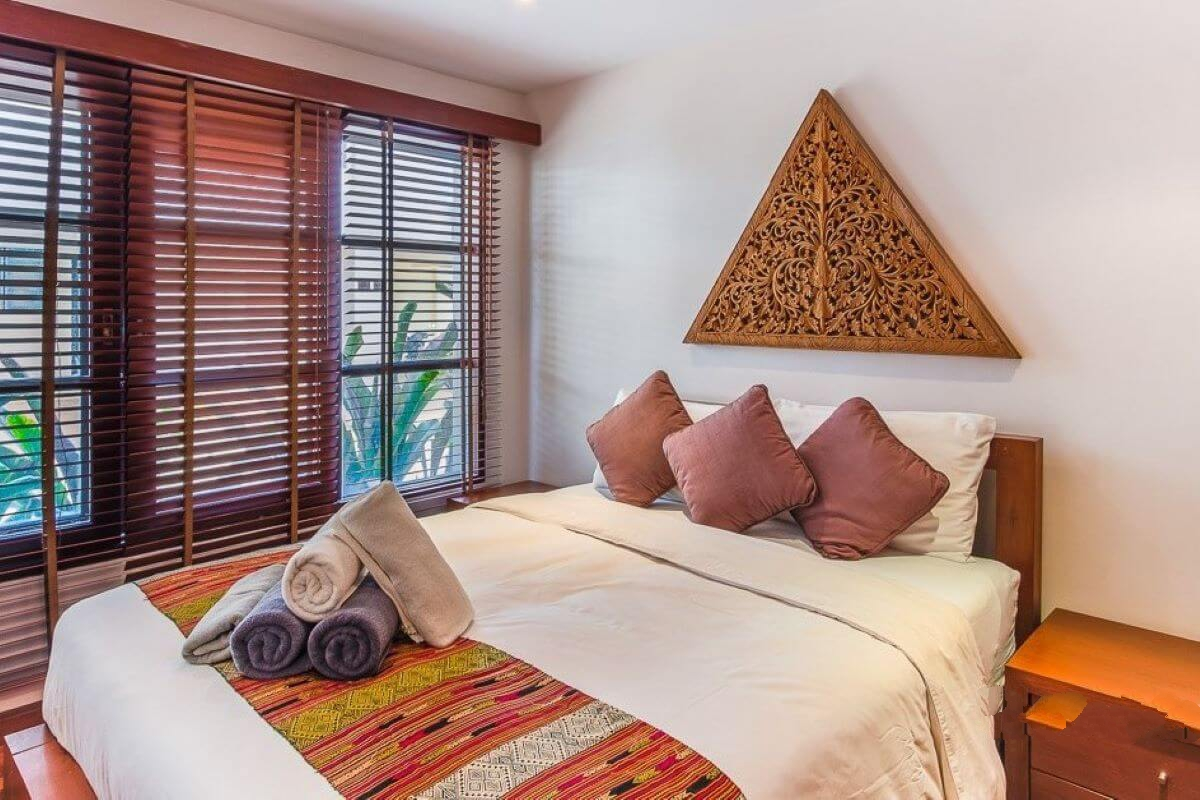 BCN waterfront 4 Bed Town House with and sea view Phuket Thailand (9)
